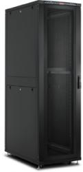 LANDE - Lande 12U 19'' Dikili Tip Server Kabinet W=600Mm D=1000Mm.
