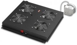 LANDE - Lande 2 Li Fan Modülü Termostat Switch Dikili Tip Sınıfı İçin.