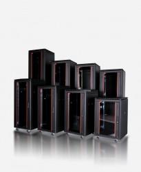 ESTAP - Estap 32U, 780X800 Mm, Universalline Rack Kabinet.