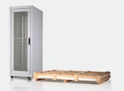 ESTAP - Estap 42U, 600X1000 Mm, Ecoline Server Kabinet.