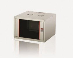 ESTAP - Estap 7U, 600X450 Mm, Ecoline Duvar Tipi Rack Kabinet.