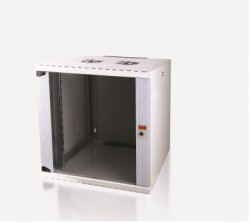 ESTAP - Estap 7U, 600X450 Mm, Euroline Duvar Tipi Rack Kabinet.