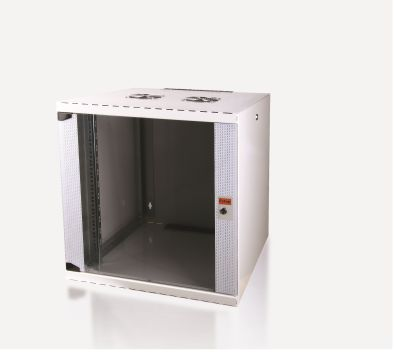 Estap 7U, 600X450 Mm, Euroline Duvar Tipi Rack Kabinet.