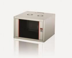 ESTAP - Estap 9U, 600X600 Mm, Ecoline Duvar Tipi Rack Kabinet.