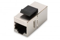 DIGITUS - Digitus Cat6 Modular Coupler.