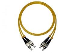 OEM - Oem Fo. Duplex P.Cord Fc/Fc Sm 9/125µ 10 Mt.