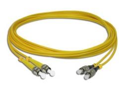 OEM - Oem Fo. Duplex P.Cord Fc/St Sm 9/125µ 1 Mt.