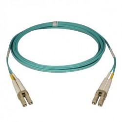 ECOLAN - Ecolan Fo. Duplex P.Cord Lc/Lc Mm 50/125µ 1 Mt. Om3 10Gb
