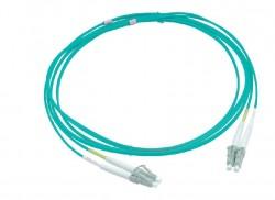 OEM - Oem Fo. Duplex P.Cord Lc/Lc Om3 50/125µ 2 Mt.