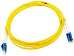 OEM - Oem Fo. Duplex P.Cord Lc/Lc Sm 9/125µ 2 Mt.
