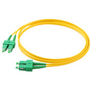 OEM - Oem Fo. Duplex P.Cord Sc(Apc)/Sc(Apc) Sm 9/125µ 5 Mt.