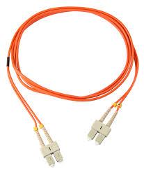 OEM - Oem Fo. Duplex P.Cord Sc/Sc Mm 50/125µ 10 Mt.