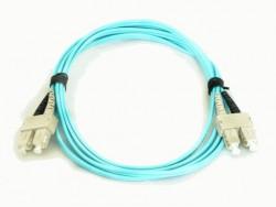 OEM - Oem Fo. Duplex P.Cord Sc/Sc Om3 50/125µ 10 Mt.