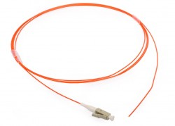 ECOLAN - Ecolan Fo Pigtail Lc Mm 62,5/125µ 1 Mt. Tight Buffer.