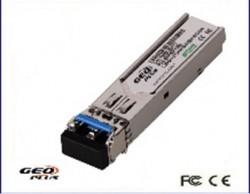 GEO PLUS - Geoplus 1.25G Sfp Dual Fiber 1310 Nm Lc 20Km Ddm Sm Cisco Uyumlu.