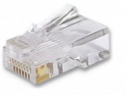 GEO PLUS - Geoplus Cat6 Utp Rj 45 Konnektör.