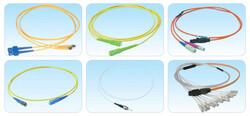 HCS - HCS T52-M0212-50 Fiber Optik Duplex Patch Cord Lszh ST/SC MM 50/125 5mt Om2