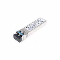 HP - HP Aruba J9150D 10G SFP+ LC SR 300m OM3 Sfp Modül