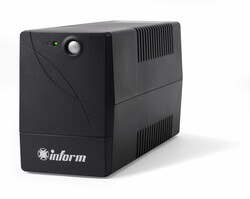 INFORM - Inform Guardian 600Ap Line - Interactive Kgk 7-20 Dk+ Usb