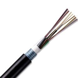 NETLINK - Netlink 8 Core Sm 9/125 Çelik Zırhlı Fiber Kablo