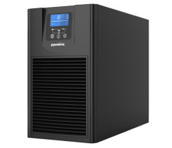 POWERFUL - Powerful Pse-1103 3Kva Online Ups ( 6x12V 9Ah Akü )
