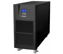 POWERFUL - Powerful Pse-1106 6Kva Online Ups ( 16x12V 7Ah Akü )