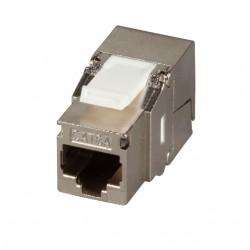 EFB - Efb Stp Cat 6A Rj45 Keystone Jack 10 Gbit.