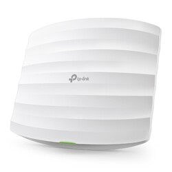 TP-LINK - Tp-Link Eap115 300Mbps Wireless N Ceiling Mount Access Point