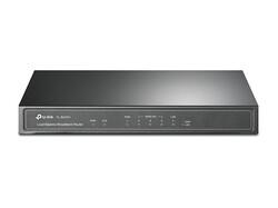 TP-LINK - Tp-Link TL-R470T+ Load Balance Broadband Router