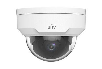 Uniview IPC324LR3-VSPF28-D 4MP IR DOME Ultra265 2.8mm Lens