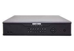 UNIVIEW - Uniview NVR308-32E-B 32 Kanal, 8 SATA HDD, 12MP, 12V, PoE, NV